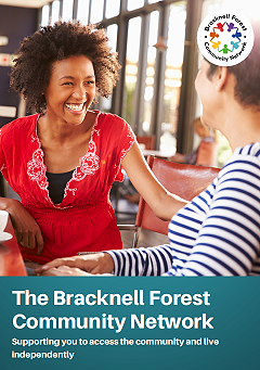 The Bracknell Forest Community Network